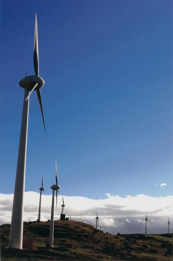 """Santochirico: """"Tuteliamo il paesaggio dagli impianti eolici"""""""